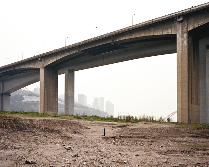 CHINA Chapter I. Urban Landscapes